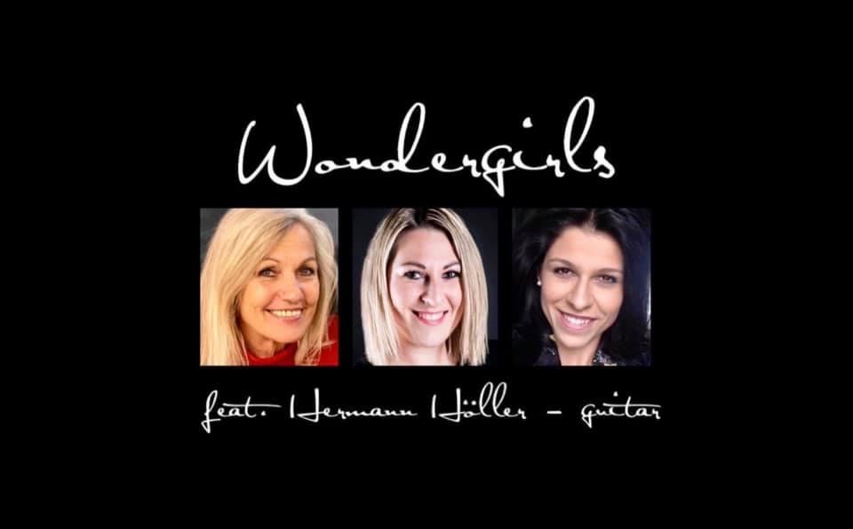 Wondergirls LIVE Konzert