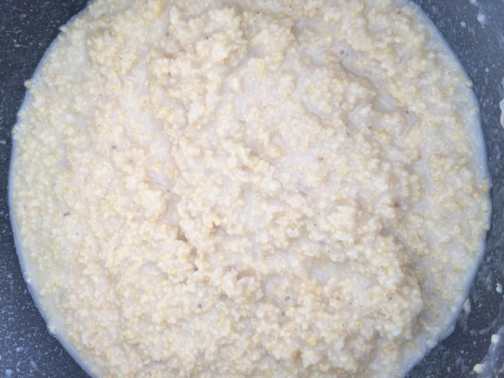 Hirse kochen - mycleanlife