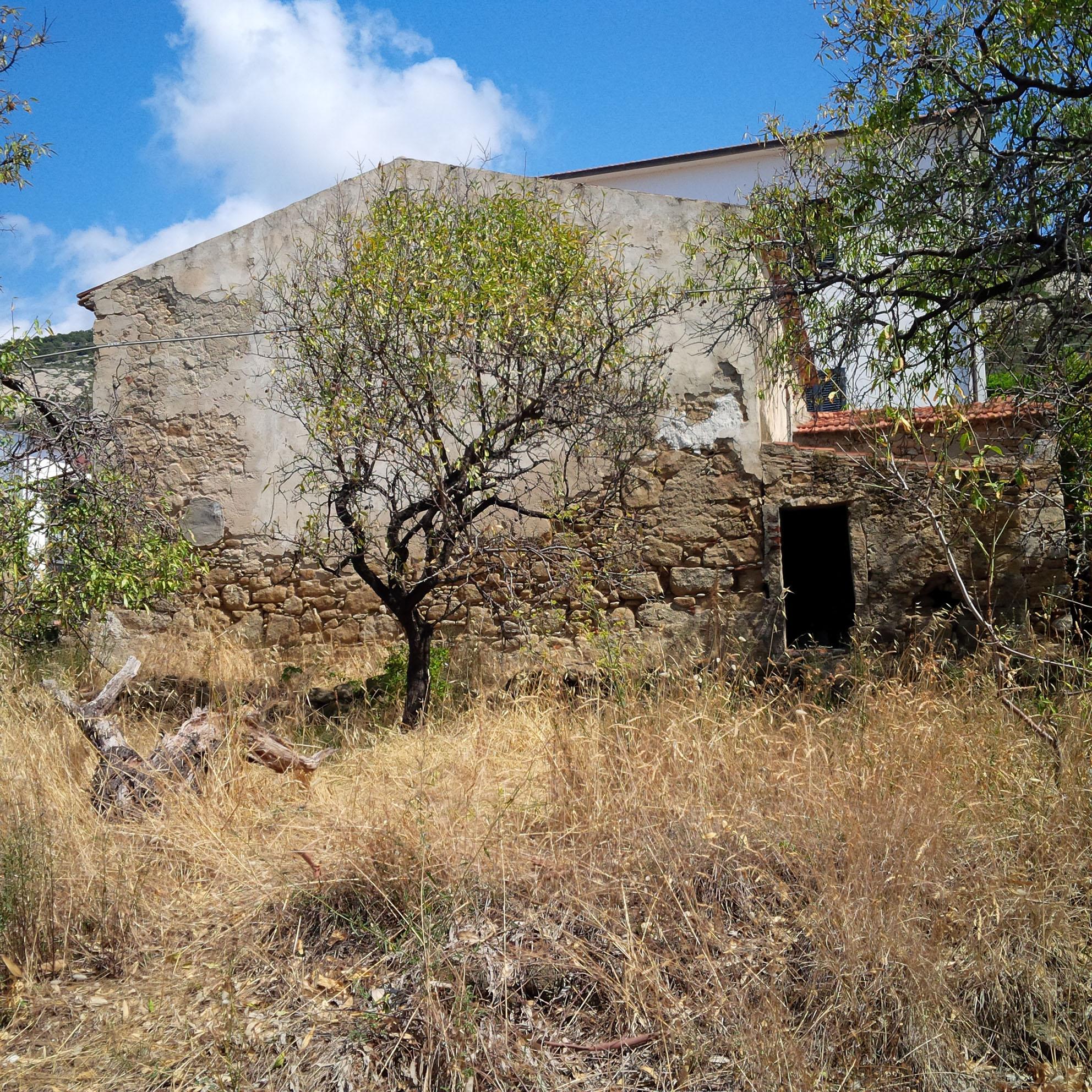1er chaptire (séptembre 2014) : la découverte d'un beau terrain