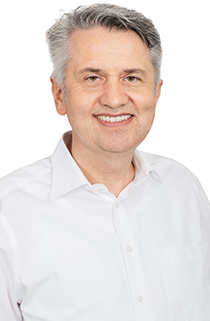 Dr. Hans-Jörg Becker M. Sc. / Dental practice Dr. Becker