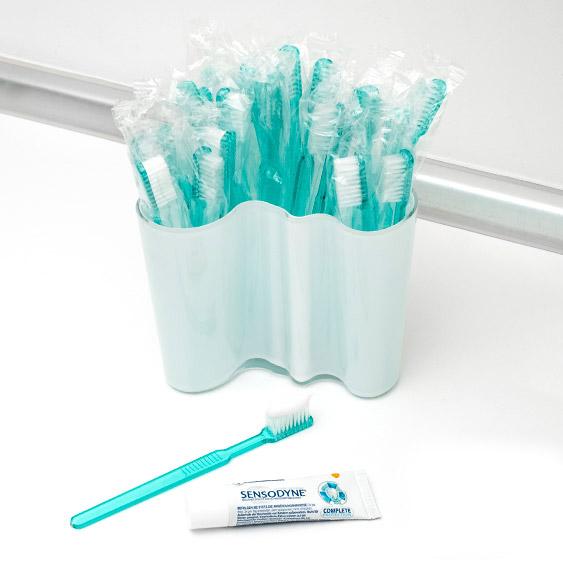 Teeth cleaning | Dental practice Dr. Becker Zurich