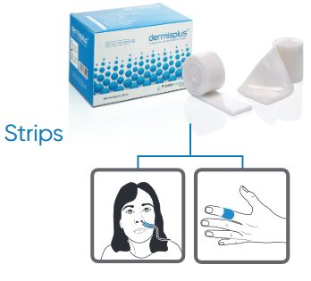 Dermisplus® Prevent Strip