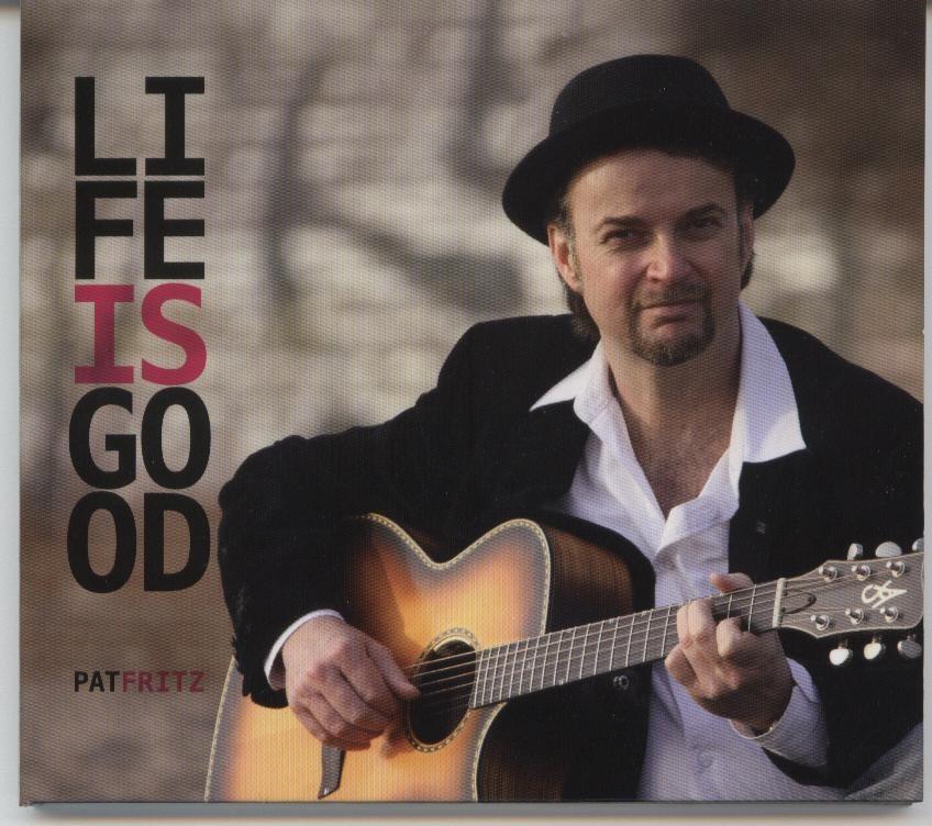 Pat Fritz    www.pat-fritz.de/