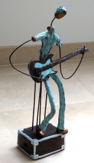 Rythm and blues