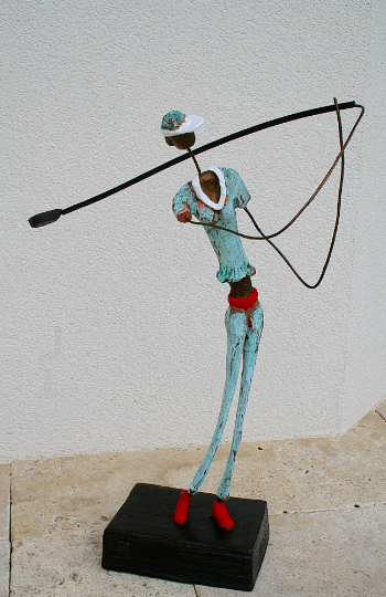 Miss Swing