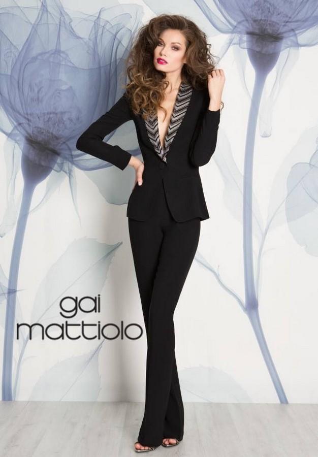 best service ccced 4efcd Gai Mattiolo - Wanda's dress