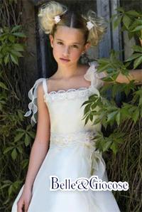 pretty nice 97dd3 80700 Vendita abiti damigella Avellino - Wanda's dress