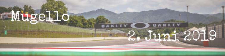 MotoGP Kalender Italien Mugello