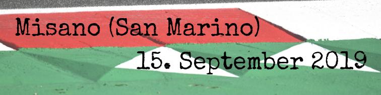MotoGP Kalender 2019 Misano San Marino
