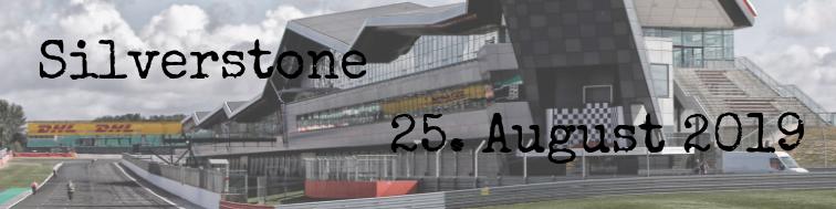 MotoGP Kalender 2019 Großbritannien Silverstone