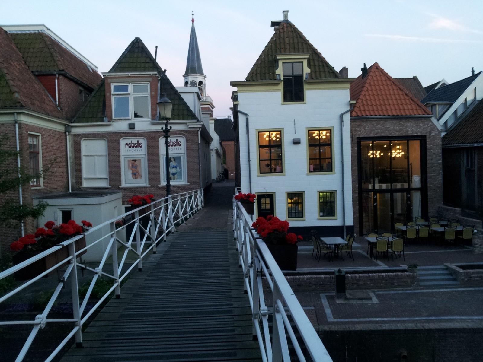 Altstadt Appingedam