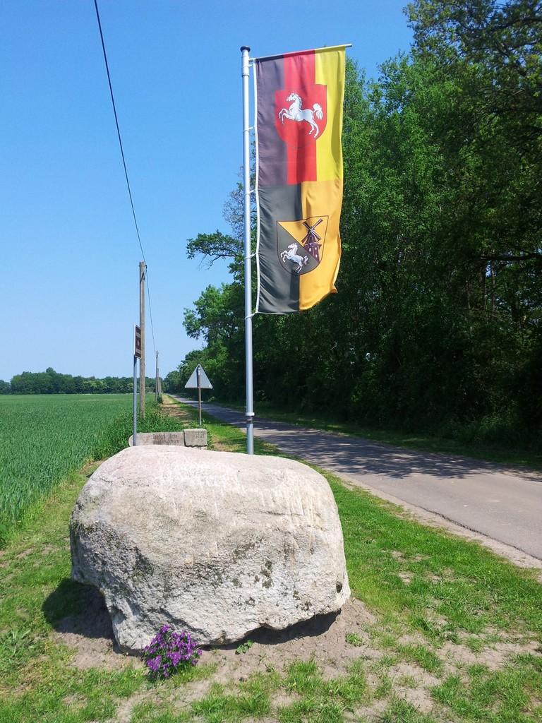 Mitte Niedersachsens