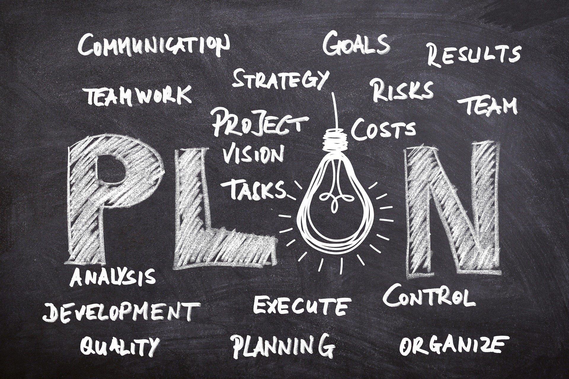 Valkuilen bij het schrijven van plan van aanpak