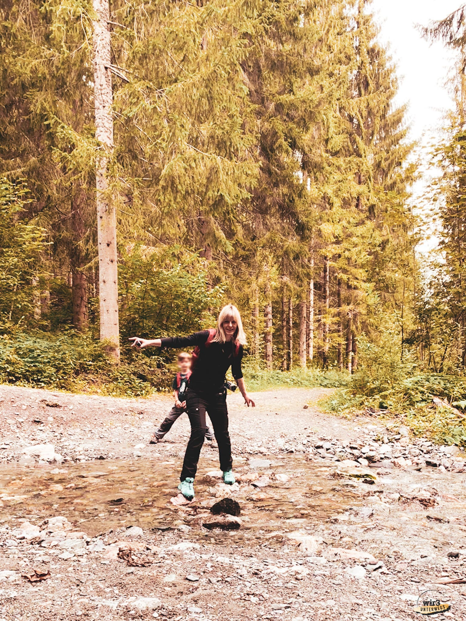 Wanderspass in Tirol