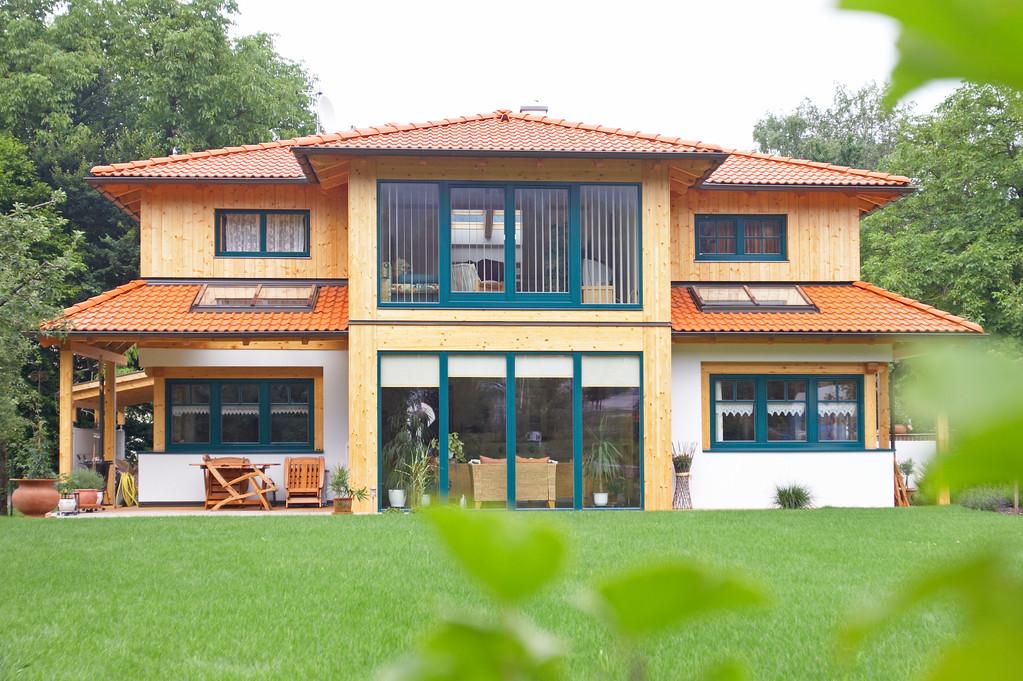 haus vollfinanzierung erfahrung astonishing ytong haus ansicht massivhaus bausatzhaus superb. Black Bedroom Furniture Sets. Home Design Ideas