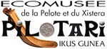 Club de Pelote de Ciboure - Nos liens utiles - Ecomusée de la Pelote et du Xistera