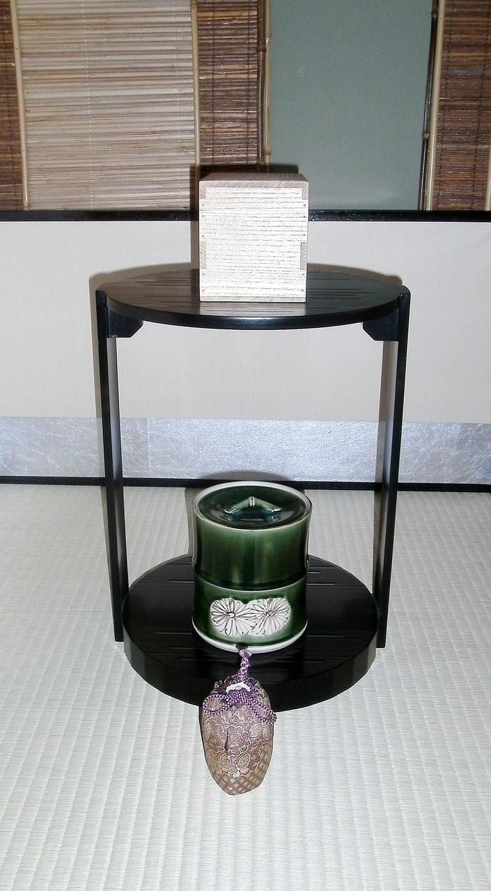 丸卓 天板 茶通箱