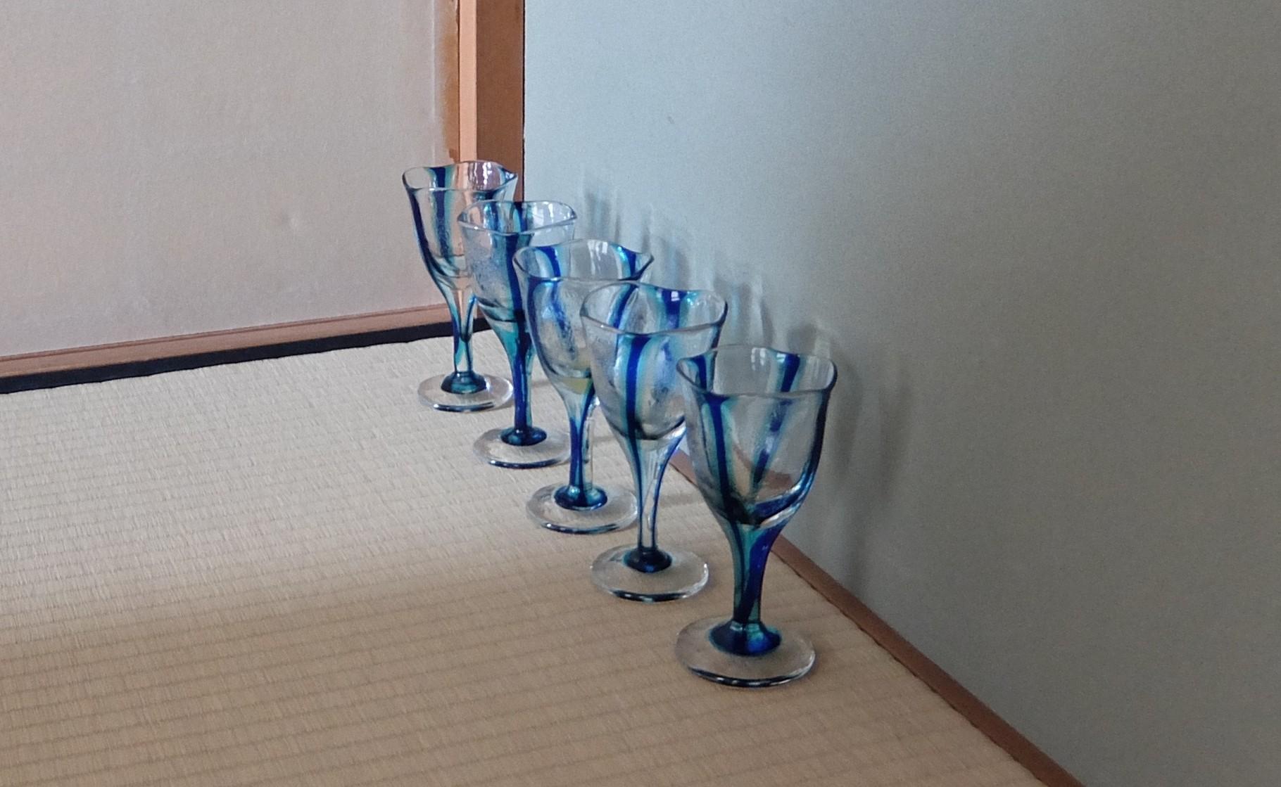 小樽ガラス 千代治造