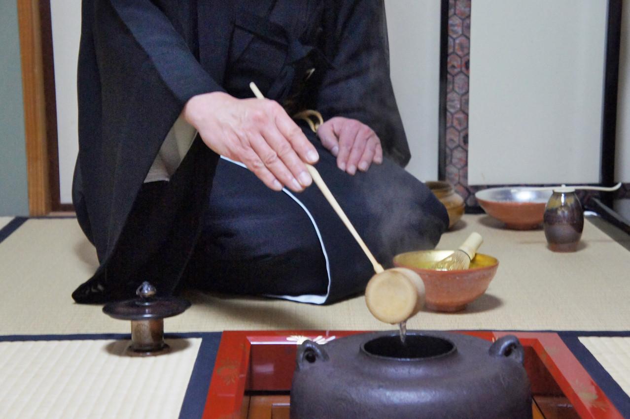 1月14日  (大野 暁撮影)