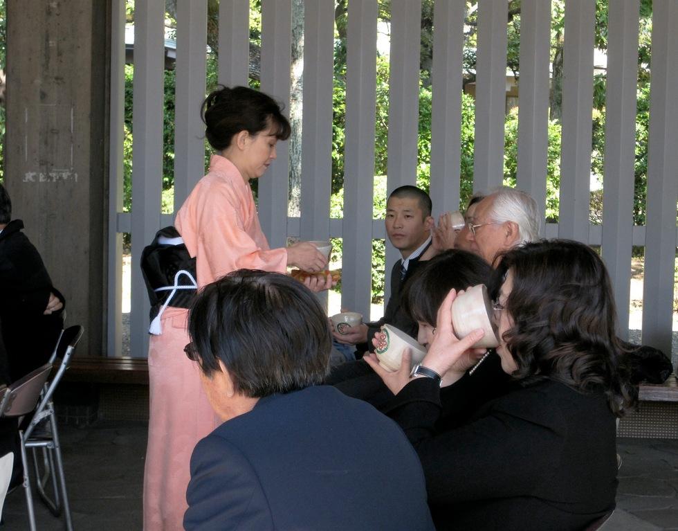 太田恵子御運び