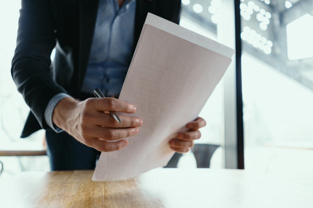 ¿Qué es un contrato en Leasing?