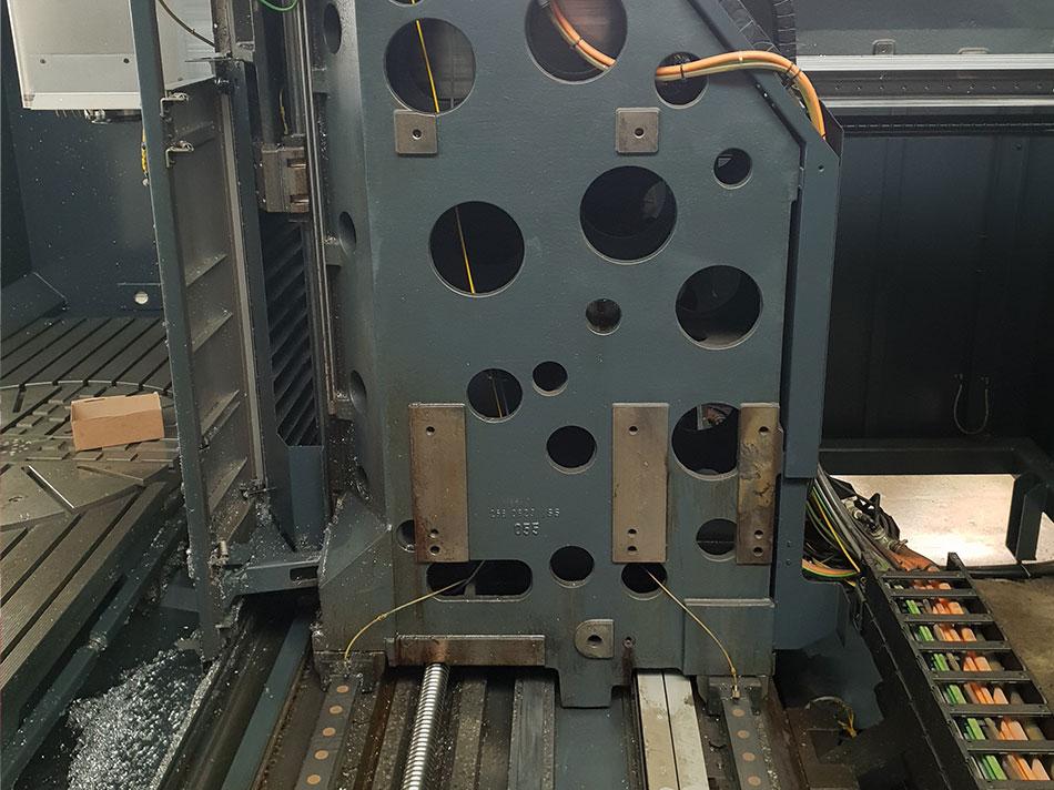 Fräsmaschine Deckel Maho DMF 360