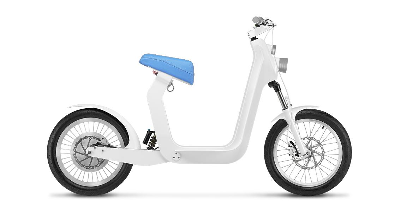 motos electricas xkuty