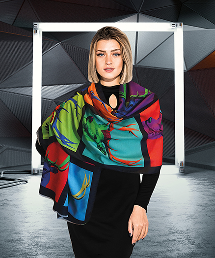 Textilien & Accessoires im Bereich Fashion