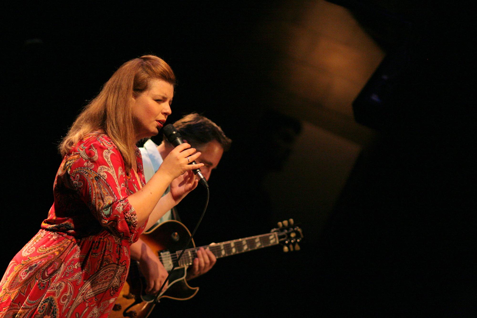Simone Kopmajer @ Theater am Spittelberg Wien, 30.08.2020 (c) miggl.at