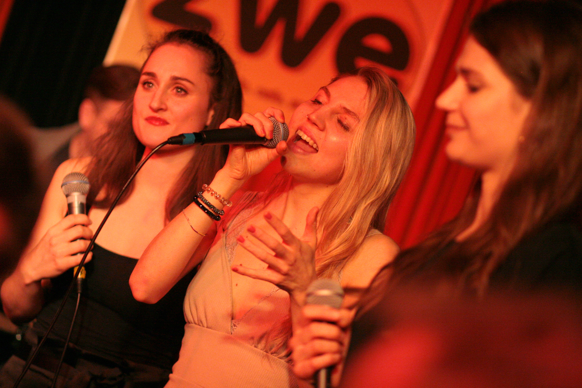 Maddy Rose & Band @ Jazzcafé ZWE, 27.02. (c) miggl.at
