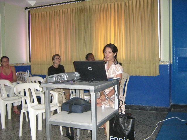 PONENCIA: DOCTORA NINA FERRER-19 DE MARZO