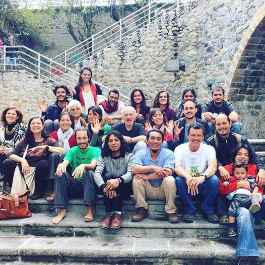 Declaración de Cuenca - Ecuador. 06/10/15