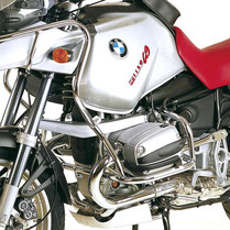 Crash bars | Tank guards BMW R1150GS