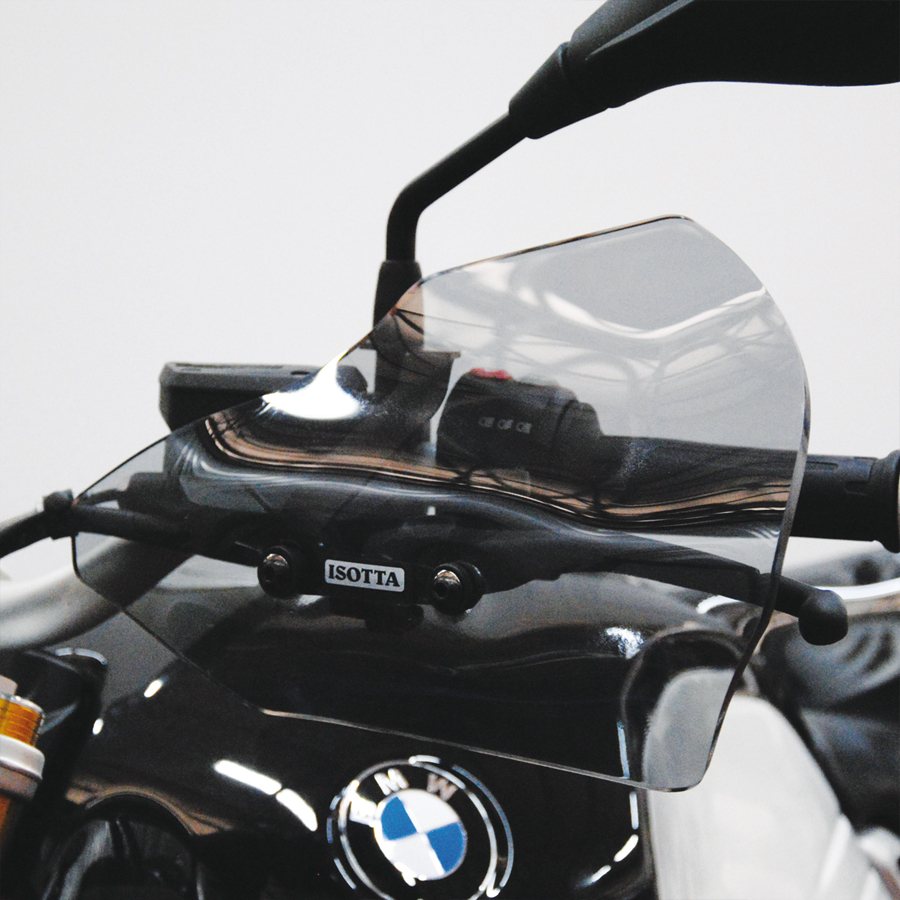 Hand Protectors Bmw Rninet