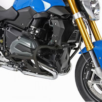 Engine protection BMW R1200R LC