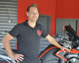 Roberto Schmitz - owner