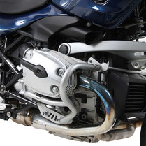 Crash bars BMW R1200R 2006-2014
