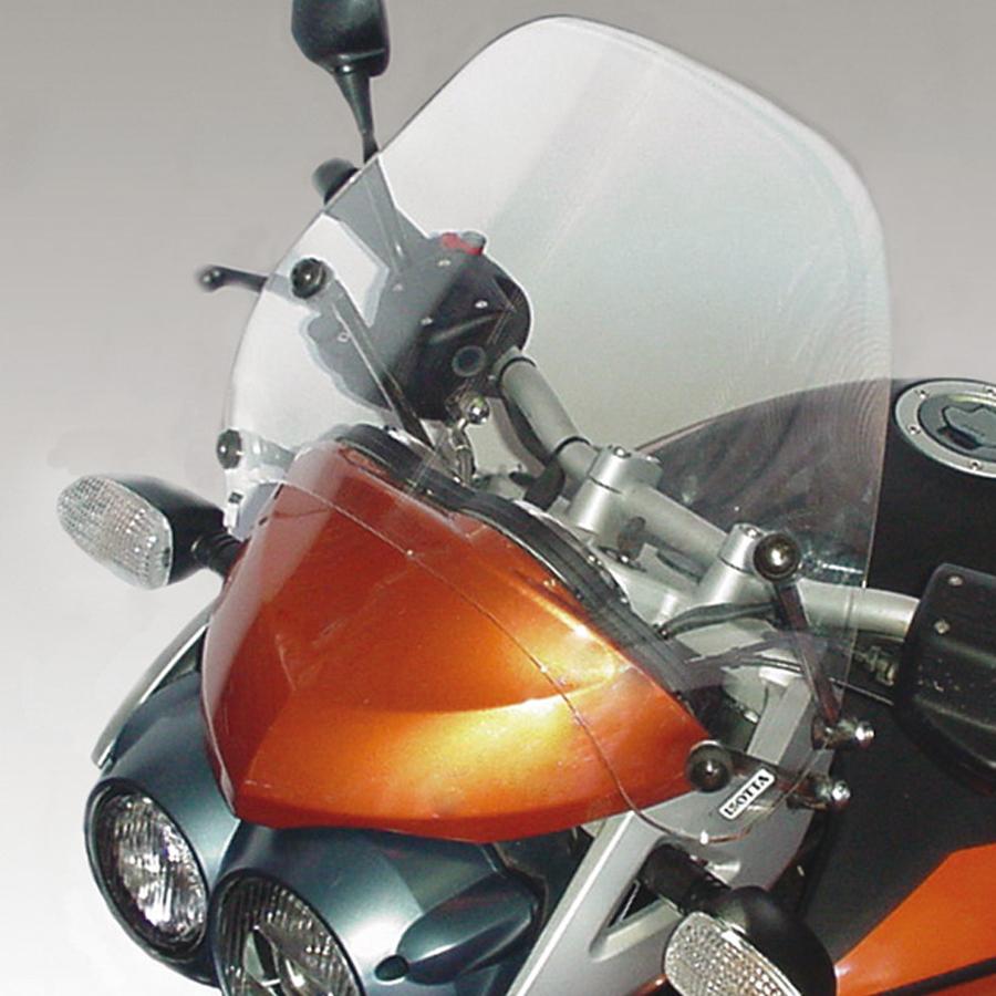 medium windshield bmw r1150r rockster. Black Bedroom Furniture Sets. Home Design Ideas