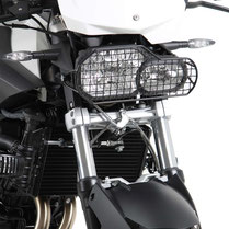 Headlight Guard BMW F800R -2014