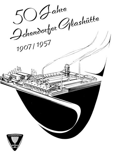 Logo zum 50. Jubiläum.