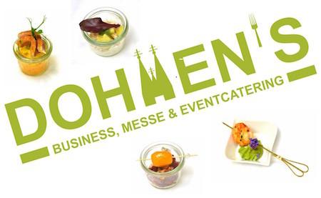 Catering Dohmen´s Catering Köln