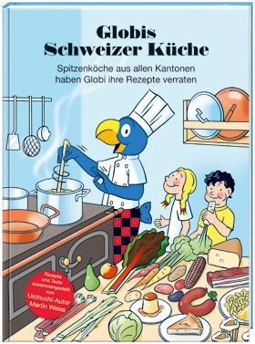 Globis Schweizer Küche 2014