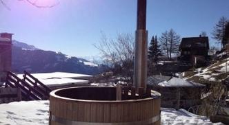 Berghotel Graubünden