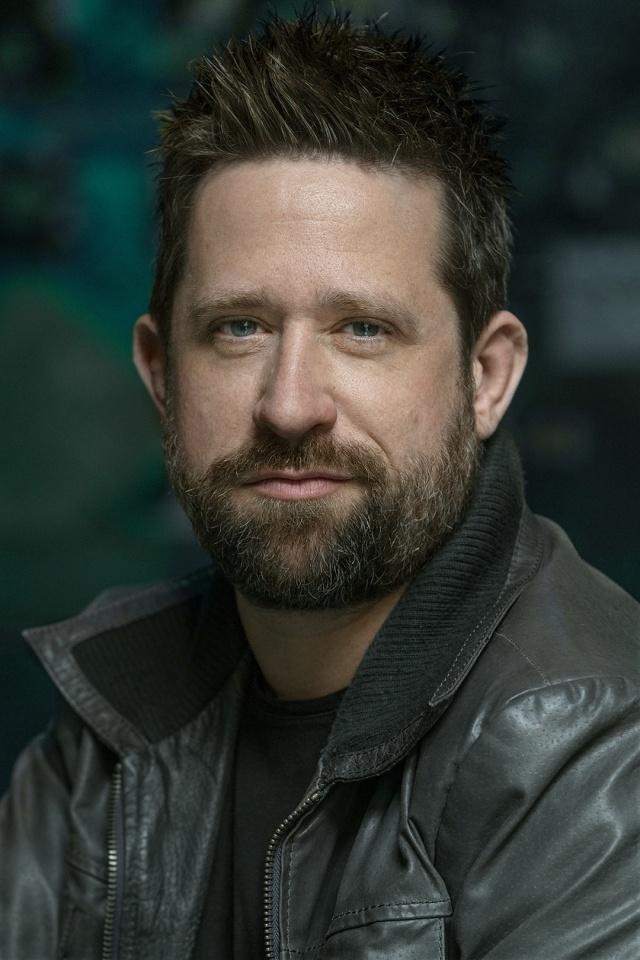 Europa im Film Jurymitglied Mark Monheim