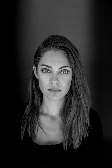 Europa im Film Jurymitglied Nilam Farooq