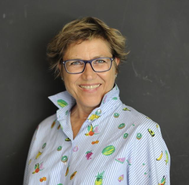 Europa im Film Jurymitglied Andrea Hohnen