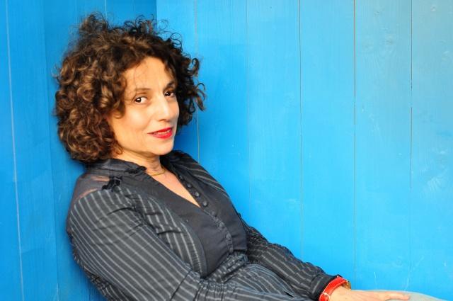 Europa im Film Jurymitglied Adriana Altaras
