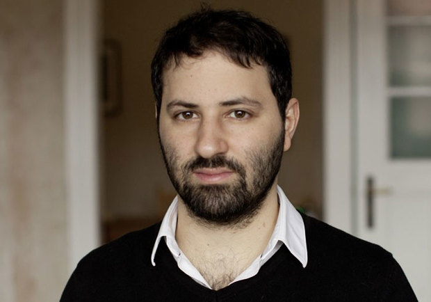 Europa im Film Jurymitglied Ofir Raul Graizer