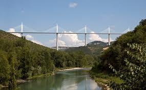 Kayaks Franconne Millau - Viaduc