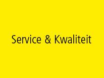 service-kwaliteit